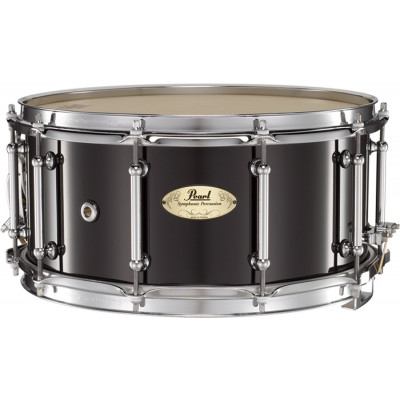 "Pearl Concert Series Snare 14""x6.5"" 6ply Maple"