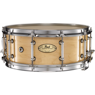 "Pearl Concert Series Snare 14""x5.5"" 6ply Maple"