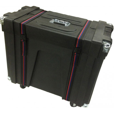 "Humes and Berg Enduro 30 x 14.5"" x 24.5"" Trap Case w/ Casters"