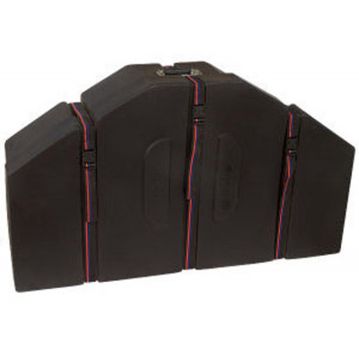 Humes and Berg Enduro Quad Case - DR588