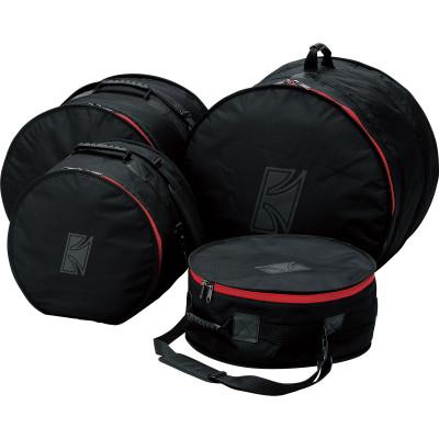 Tama DSS48S Standard Series Bag Set - 14x18 9x12 14x14 6.5x14