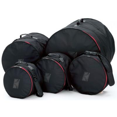 Tama DSS52K Standard Series Bag Set - 18x22 8x10 9x12 16x16 6.5x14