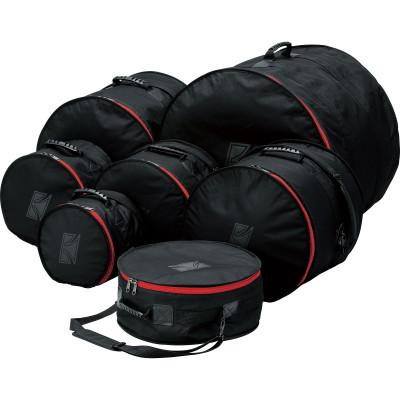 Tama DSS72S Standard Series Bag Set - 18x22 7x8 8x10 9x12 14x14 16x16 6.5x14