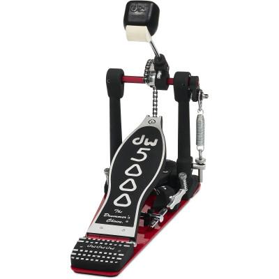 DW 5000 Single Pedal Single Chain