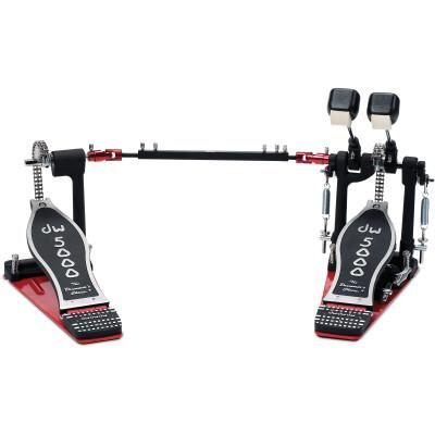 DW 5002 Accelerator Double Pedal