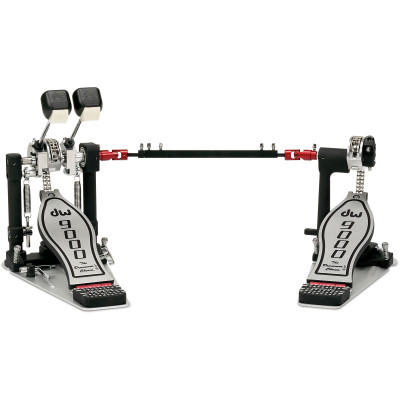 DW 9002 Lefty Double Pedal