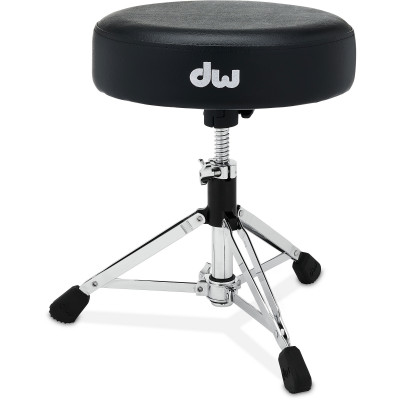 DW 9100 Low Round Top Throne