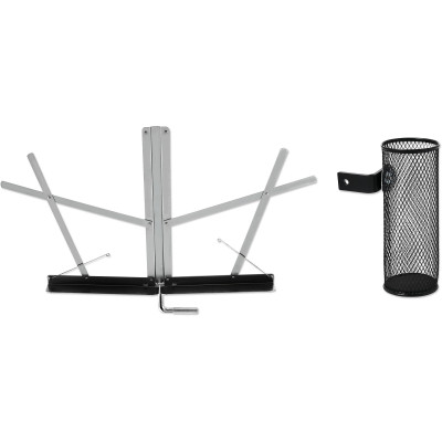 DW Padac1 Stick Holder/ Music Stand For TS5