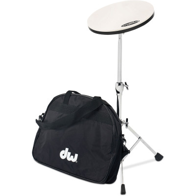 "DW 12"" Pad w/ Stand & Bag"