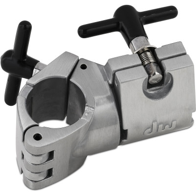 DW Rack Right Angle Clamp w/ Key Screw