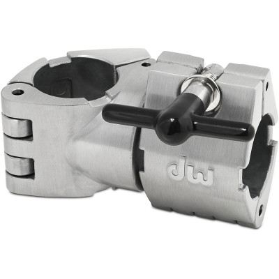 DW Rack Right Angle Clamp For T Leg