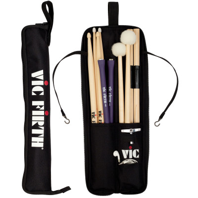 Vic Firth Essentials Stick Bag - Black