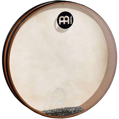 """Meinl Sea Drum 16"""" x 2 3/4"""" African Brown"""