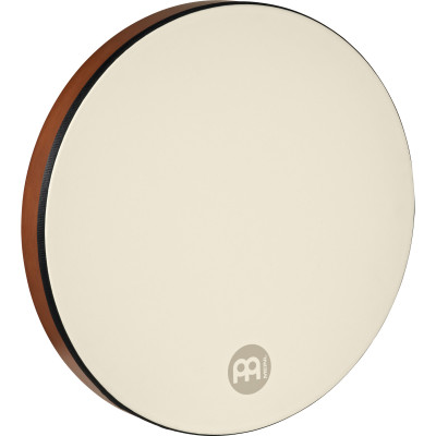 "Meinl DAF Frame Drum 20"" x 2 1/2"" w/Synthetic Head African Brown"