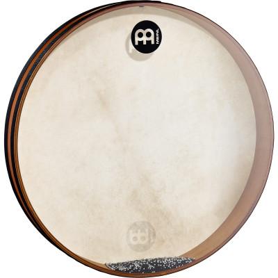 """Meinl Sea Drum 20"""" x 2 3/4"""" African Brown"""
