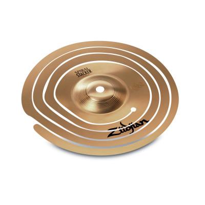 "Zildjian 10"" FX Spiral Stacker - FXSPL10"