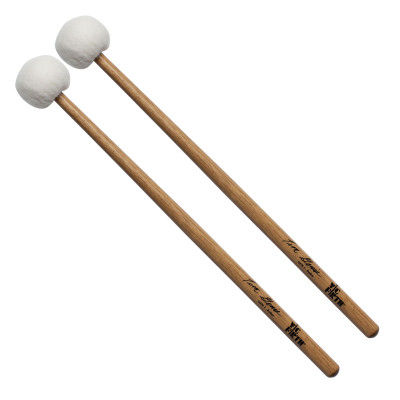 Vic Firth Tim Genis Timpani Mallets - Roller