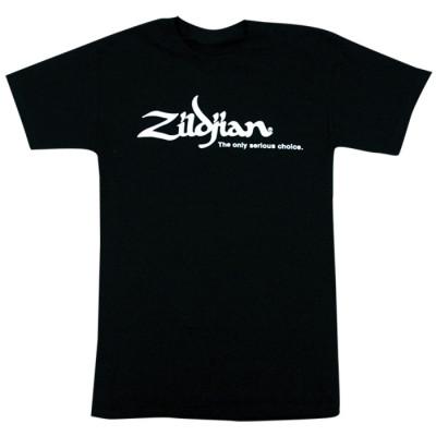 Zildjian Classic Tee Black