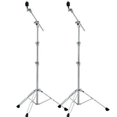 Tama HC03BWX2 Standard Boom Cymbal Stand 2 Pack