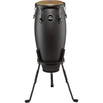 "Meinl Designer Series 10"" Nino, Incl. Basket Stand Phantom Black"