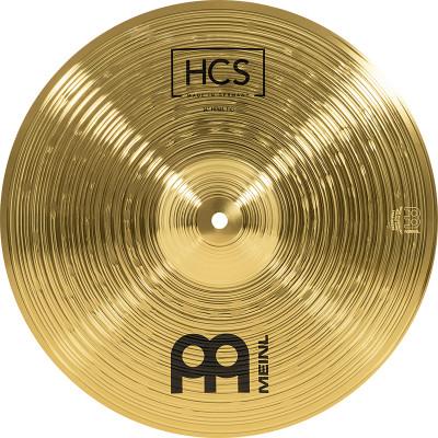 """Meinl HCS 14"""" Hihat, pair - HCS14H"""