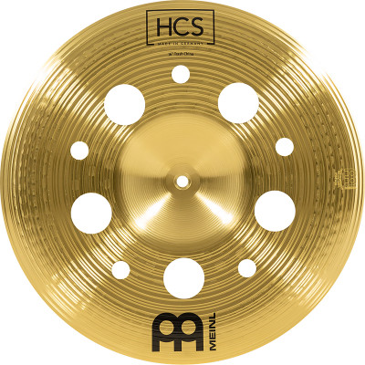 "Meinl HCS 16"" Trash China - HCS16TRCH"