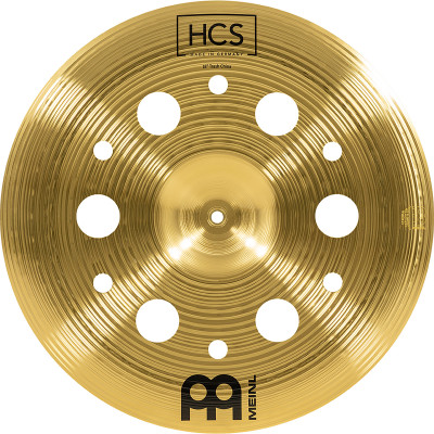 "Meinl HCS 18"" Trash China - HCS18TRCH"