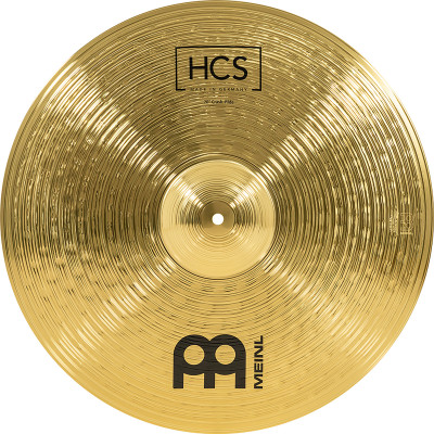 "Meinl HCS 20"" Crash-Ride - HCS20CR"