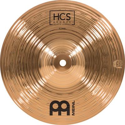 """Meinl HCS Bronze 10"""" Splash - HCSB10S"""