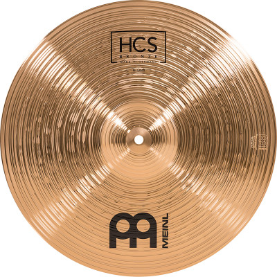 "Meinl HCS Bronze 16"" Crash - HCSB16C"