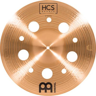 "Meinl HCS Bronze 16"" Trash China - HCSB16TRCH"