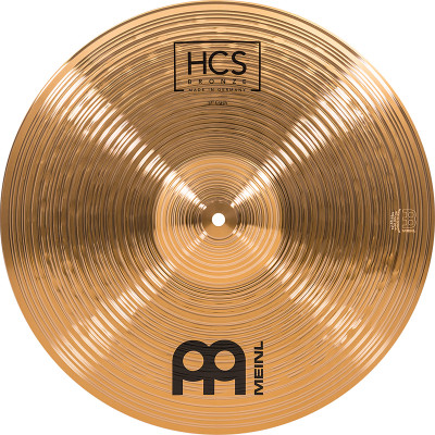 "Meinl HCS Bronze 17"" Crash - HCSB17C"