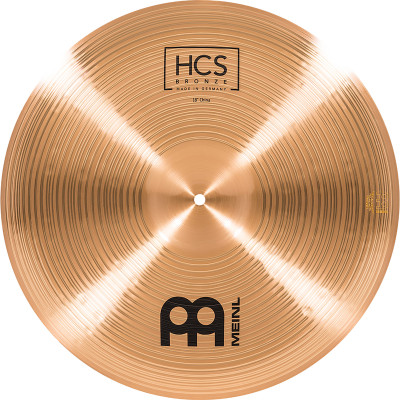 "Meinl HCS Bronze 18"" China - HCSB18CH"