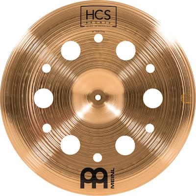 "Meinl HCS Bronze 18"" Trash China - HCSB18TRCH"
