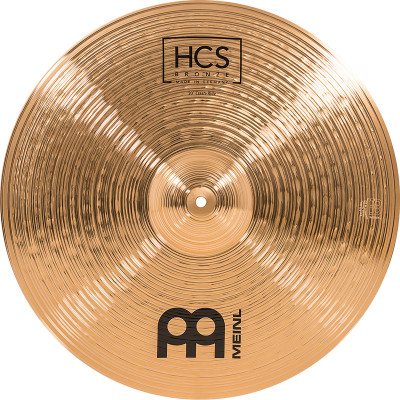 "Meinl HCS Bronze 20"" Crash-Ride - HCSB20CR"