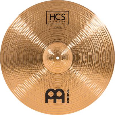 "Meinl HCS Bronze 20"" Heavy Ride - HCSB20HR"