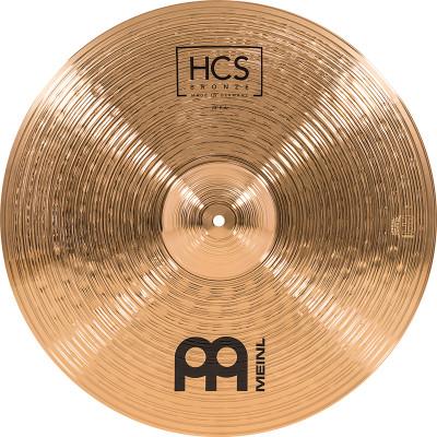 """Meinl HCS Bronze 20"""" Ride - HCSB20R"""