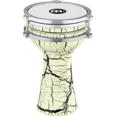 "Meinl Mini Darbuka 4 1/4"" X 7 3/4"" Laquered Shell"
