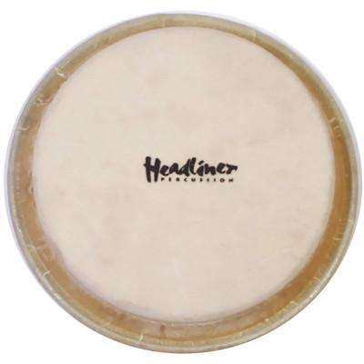 """Meinl 7-1/2"""" Head For Family Drum HFDD3"""