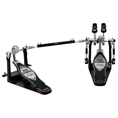 Tama HP900RWN Iron Cobra Rolling Glide Double Pedal