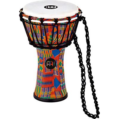 Meinl Jr Djembe - Kenyan Quilt