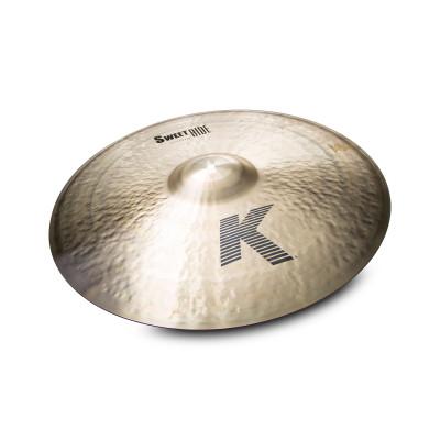 """Zildjian 21"""" K Zildjian Sweet Ride - K0731"""