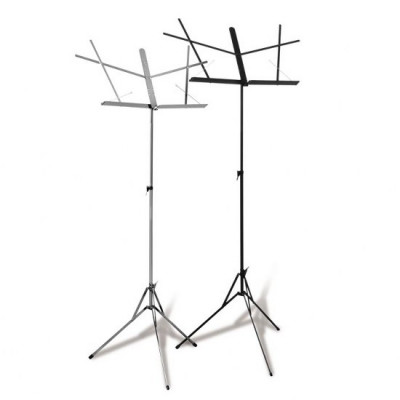 Hamilton Student Wire Music Stand, Black - KB400B