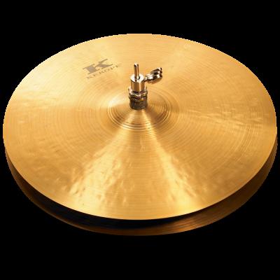 "Zildjian 14"" Kerope Hi Hat Pair - KR14PR"