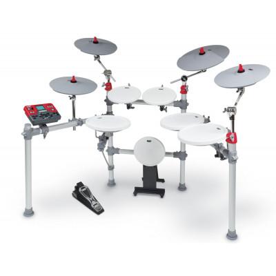 KAT KT3 6 Piece Advanced, High Performance Digital Drum Kit