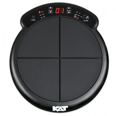 KAT KTMP1 Multipad Drum & Percussion Pad Sound Module - KTMP1