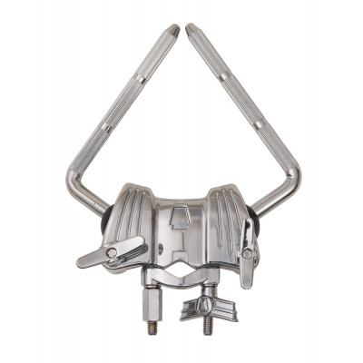 Ludwig 12mm Atlas Double Tom Accessory Clamp