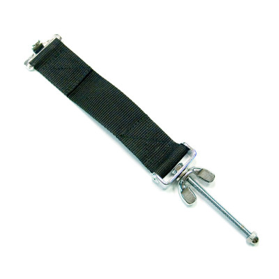 LP Bongo Stand Strap with Tension Screw for M245/LPA245 - M245B