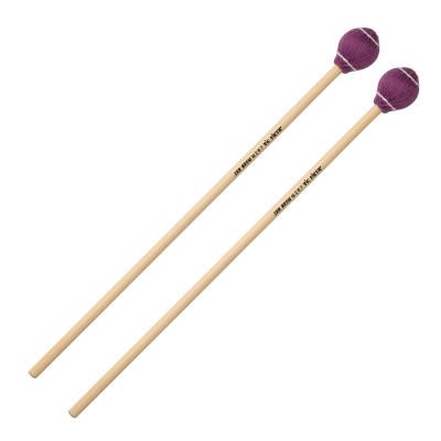 Vic Firth Ian Grom Medium-Hard Vibraphone Mallets