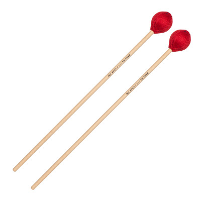 Vic Firth Iain Moyer Medium-Hard Vibraphone Mallets